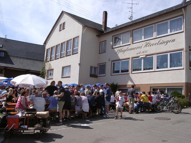 bockbierfest altheim 2017