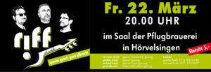 Saal-Tanz @ Pflugbrauerei