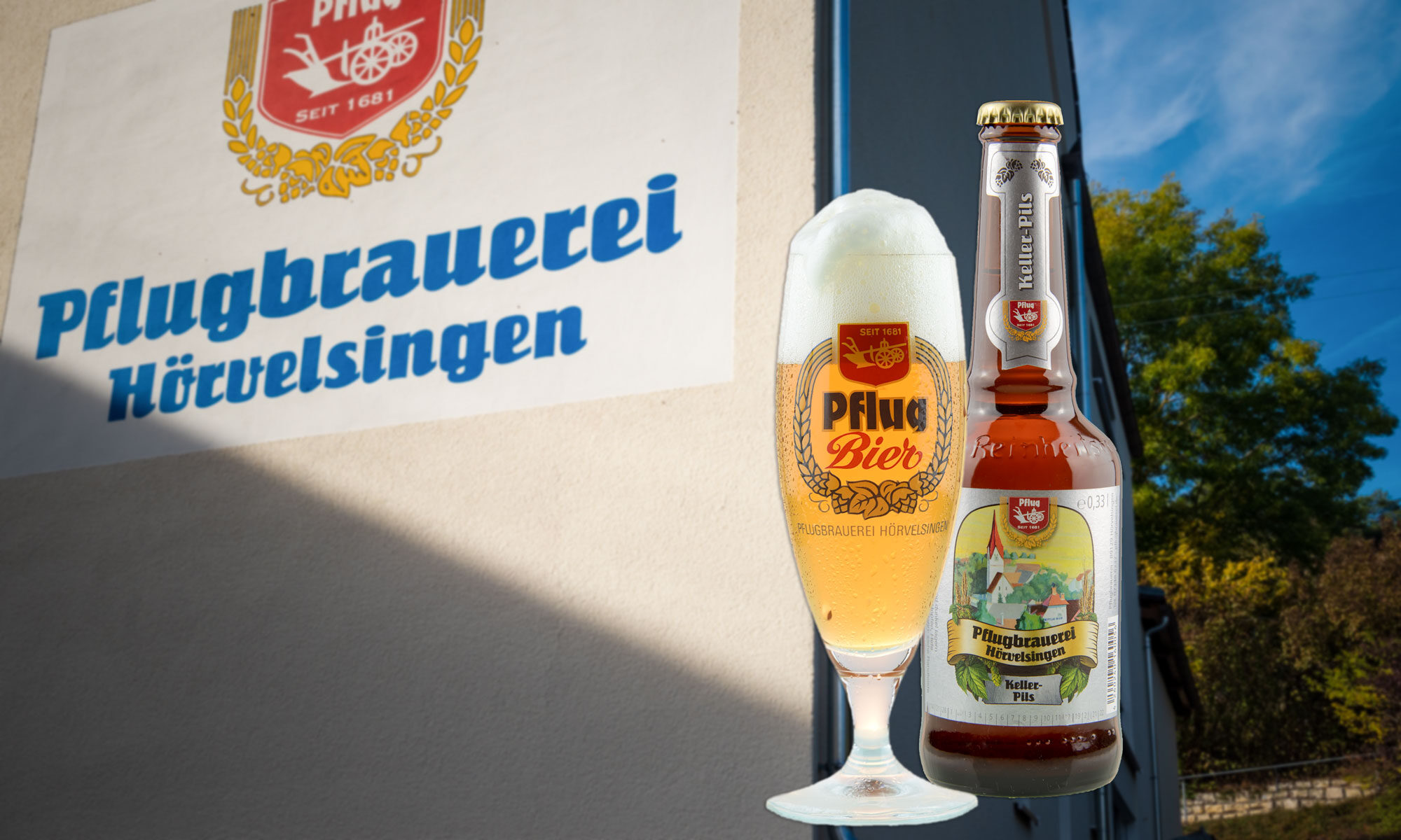 Wirtshaus & Brauerei