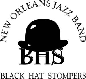 """Black Hat Stompers"""